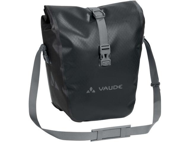 VAUDE Aqua Front Sac, black